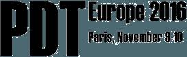 PDT Europe
